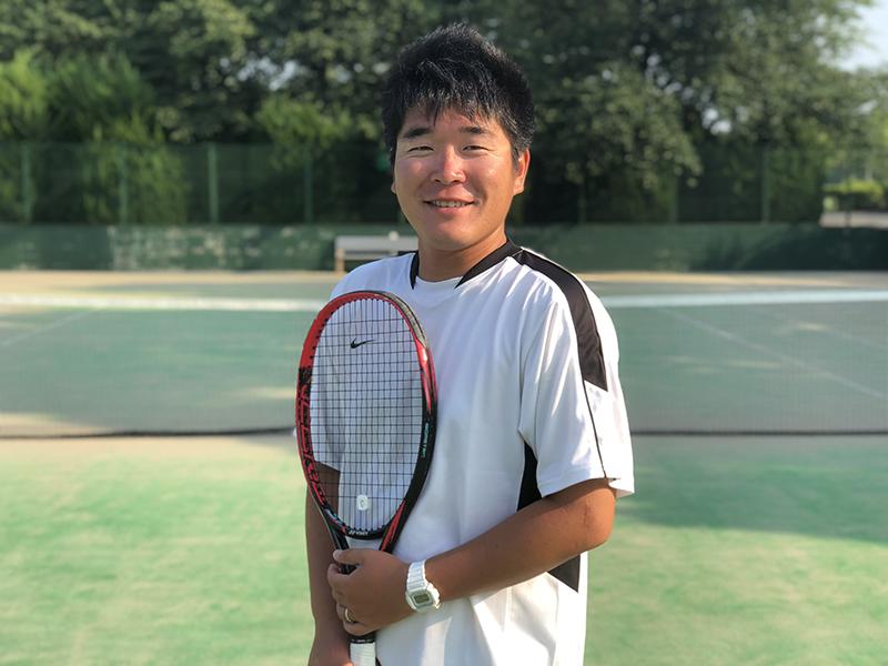 笹野コーチ