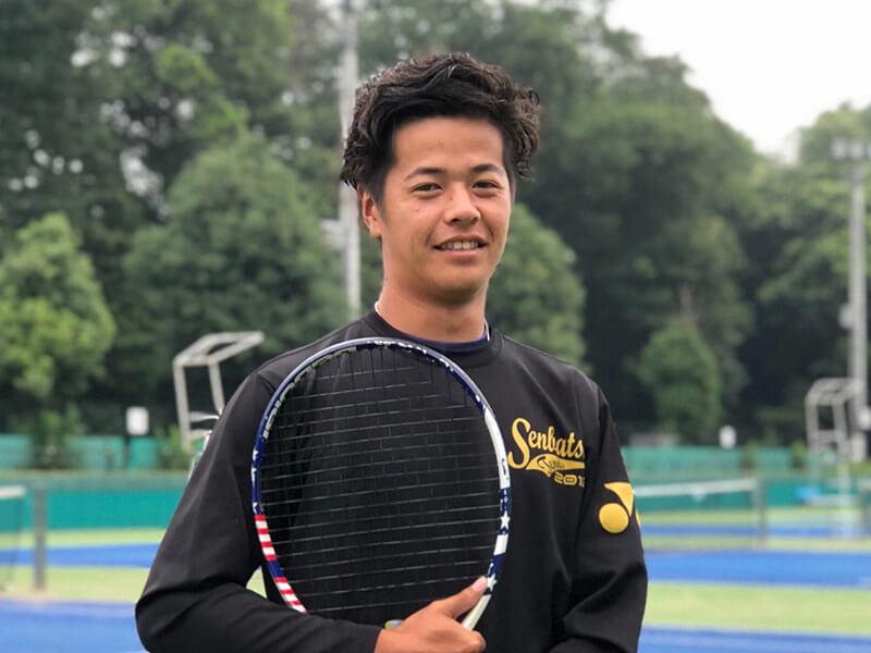 酒井 研人コーチ